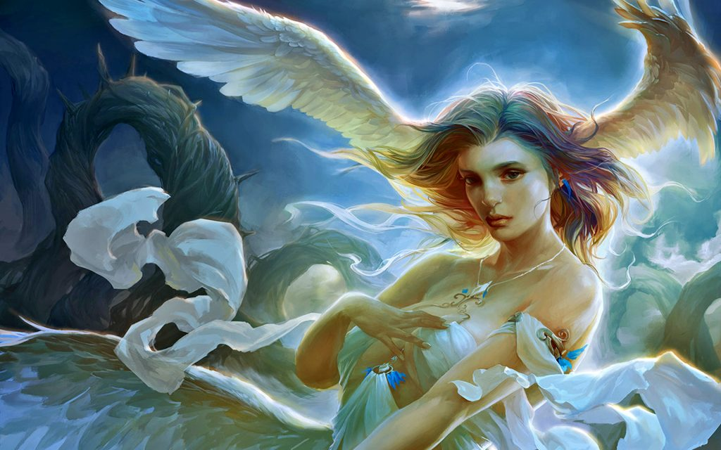 Legend Of The Cryptids Widescreen Wallpaper