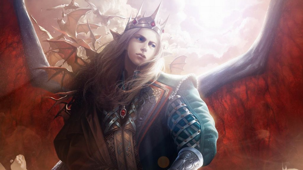 Legend Of The Cryptids Full HD Wallpaper