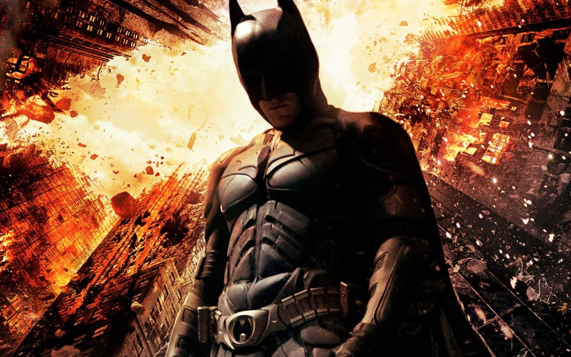 The Dark Knight Rises Hd Wallpapers Pictures Images