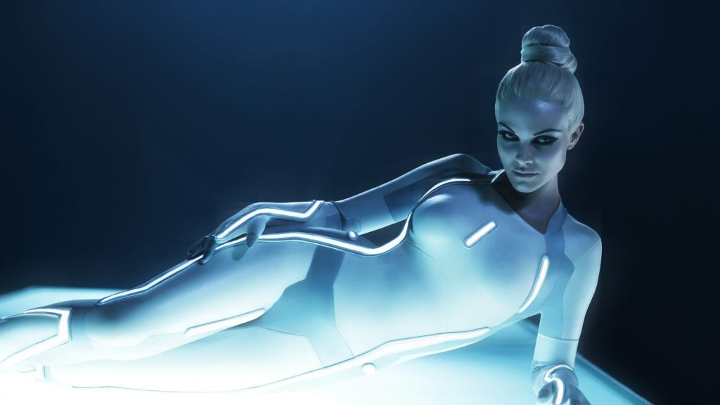 TRON: Legacy HD Full HD Wallpaper