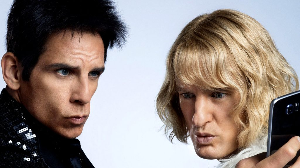 Zoolander 2 Full HD Background