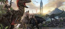 ARK: Survival Evolved Backgrounds