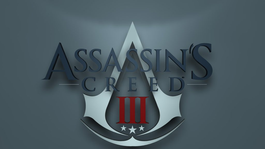 Assassin's Creed III HD Full HD Wallpaper