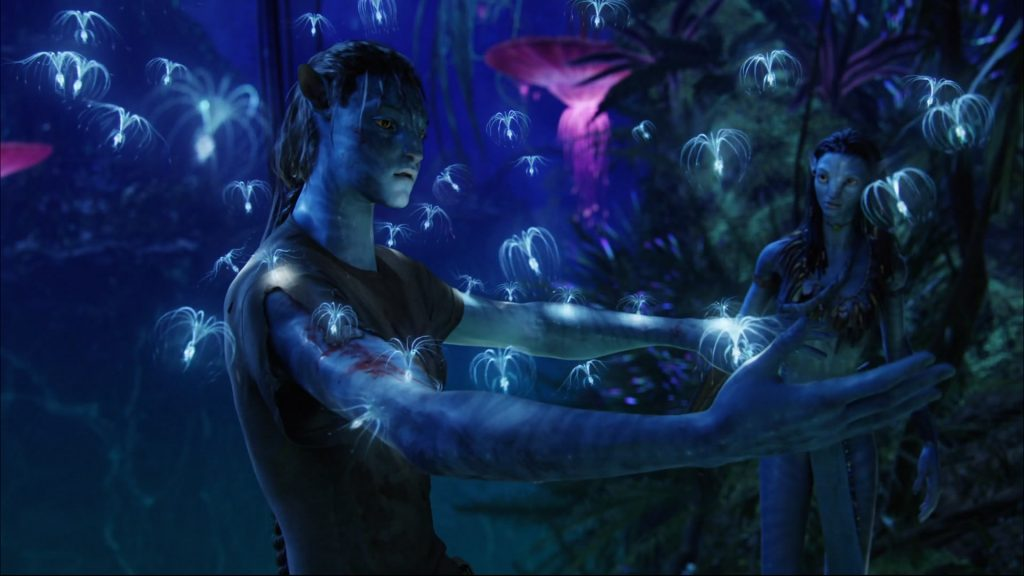 Avatar HD Full HD Wallpaper