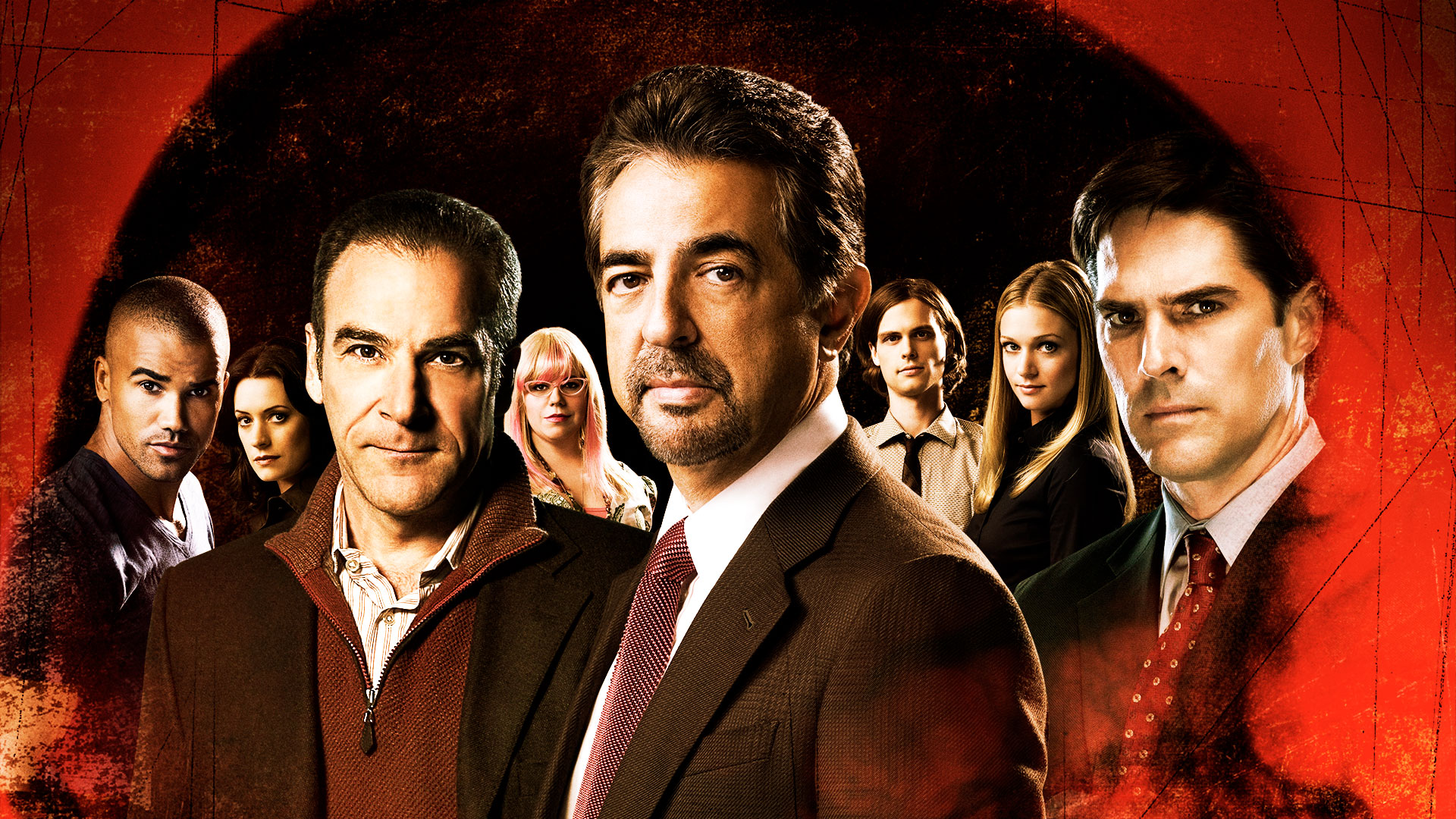 Criminal Minds Wallpapers, Pictures, Images