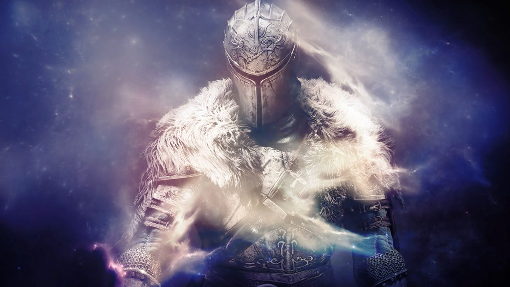 Dark Souls II Full HD Background