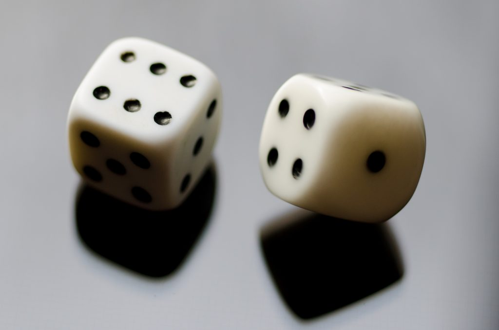 Dice HD Wallpaper