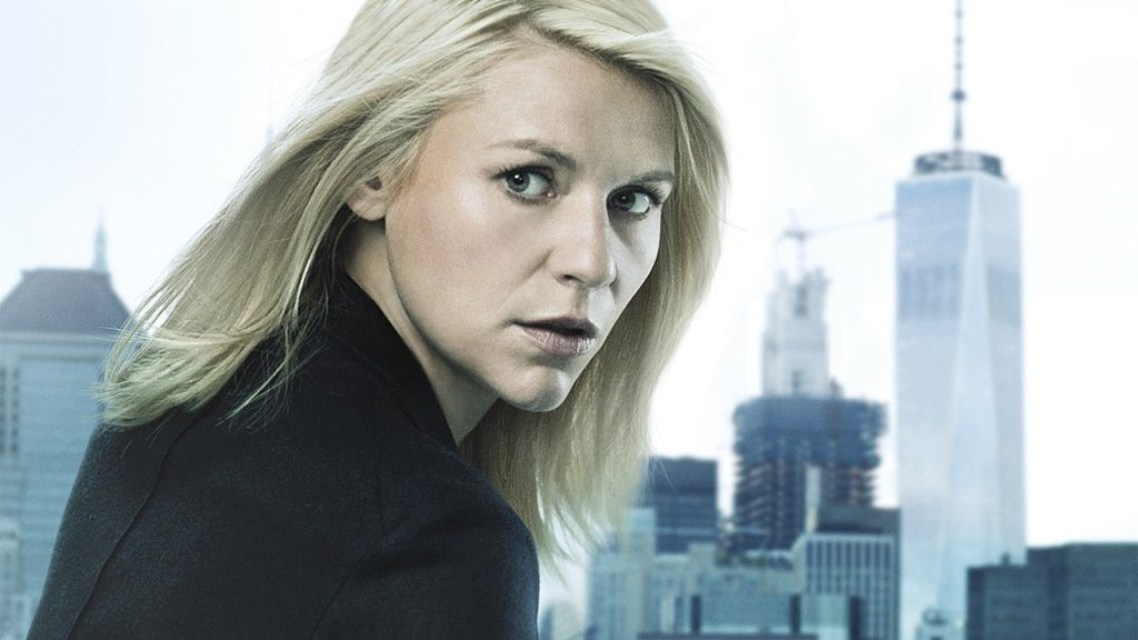 Homeland Full HD Background