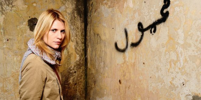 Homeland Backgrounds