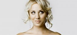 Kaley Cuoco Backgrounds