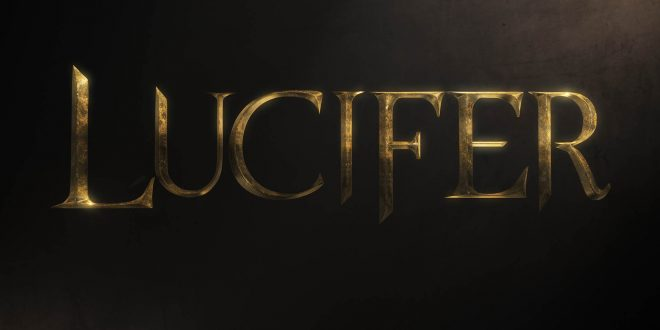 Lucifer Wallpapers