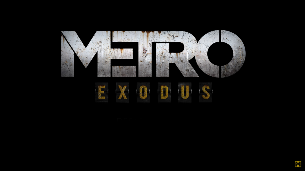 Metro Exodus Full HD Wallpaper