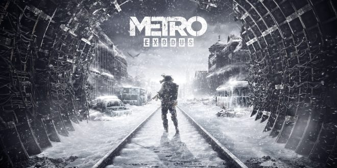 Metro Exodus Wallpapers