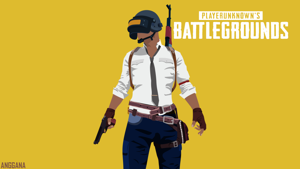 PlayerUnknown's Battlegrounds Quad HD Wallpaper