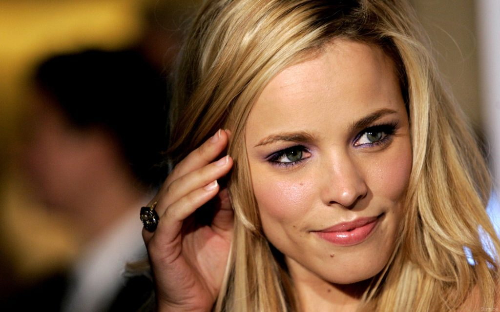 Rachel McAdams HD Widescreen Wallpaper