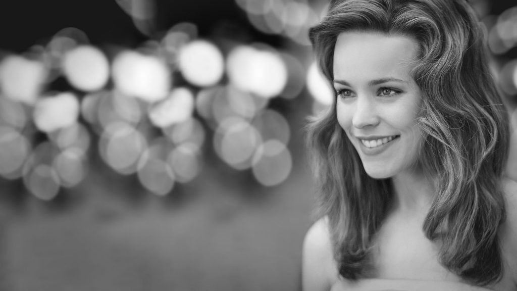 Rachel McAdams HD Full HD Wallpaper