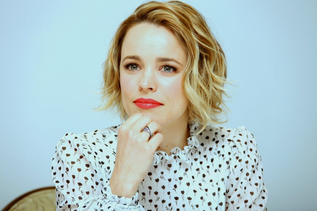 Rachel McAdams HD Wallpaper