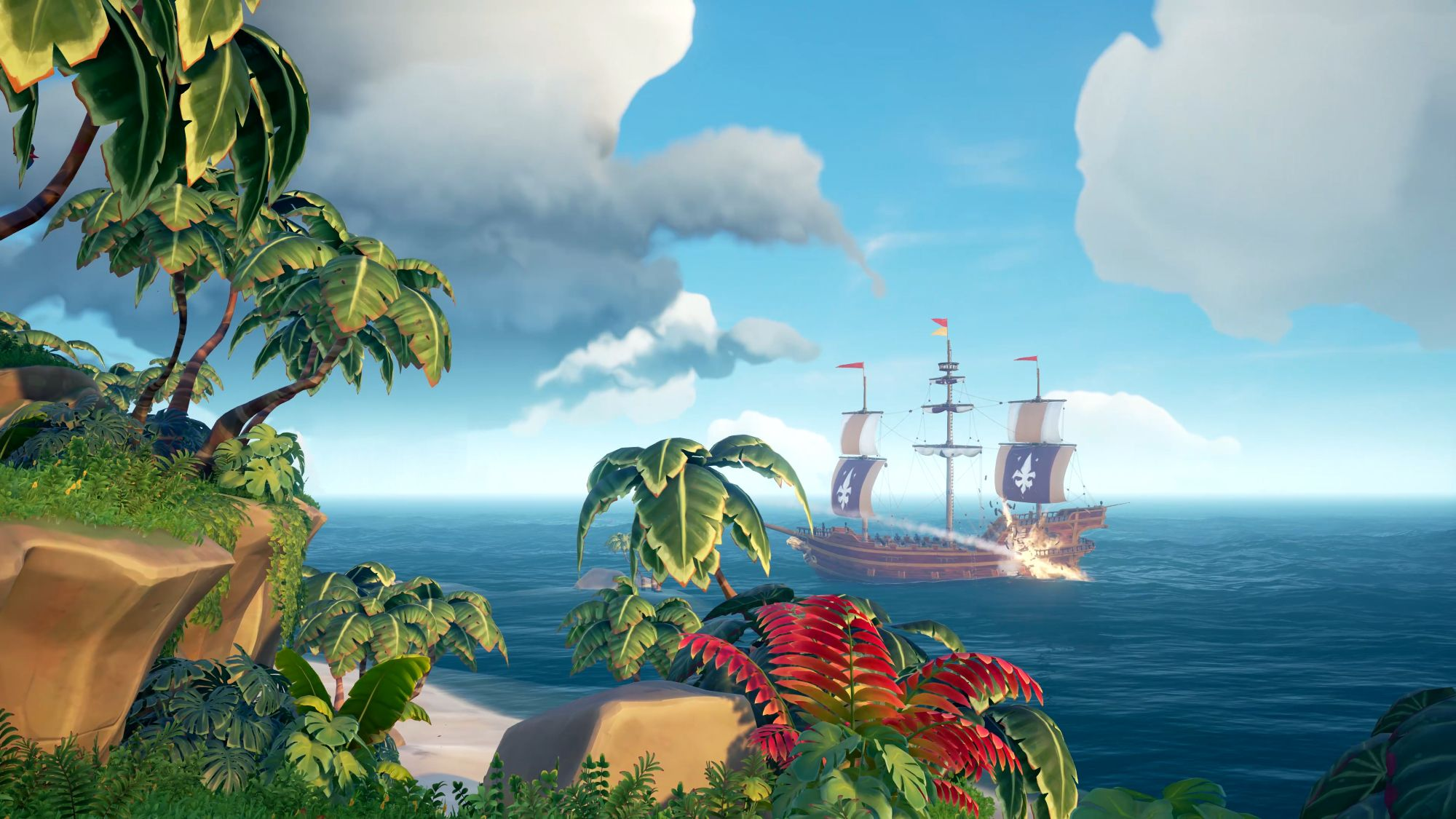 Sea Of Thieves Wallpapers, Pictures, Images