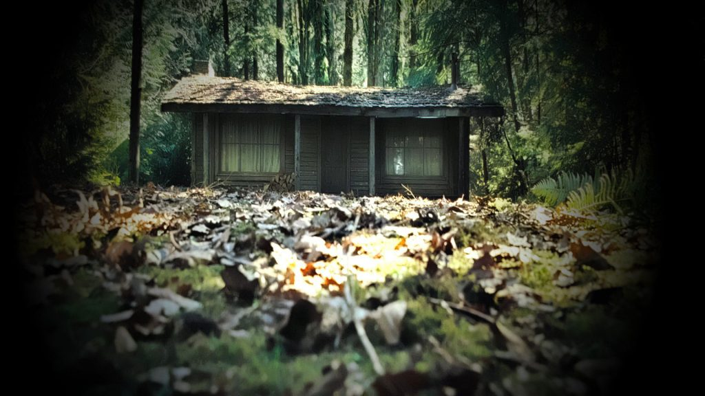 The Cabin In The Woods Full HD Wallpaper