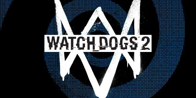 Watch Dogs 2 Backgrounds