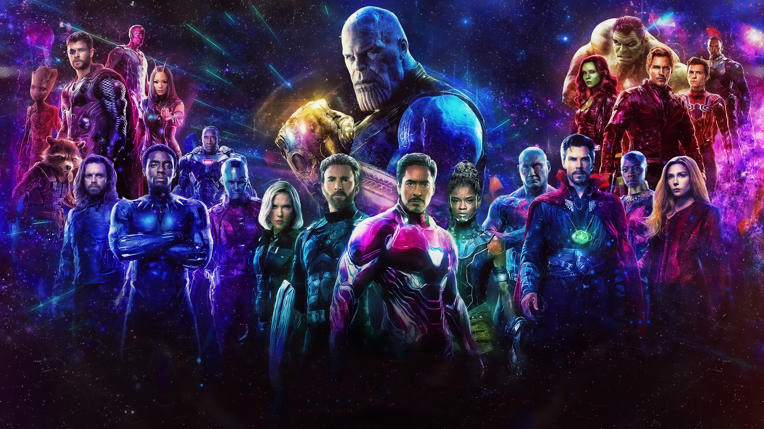Avengers Infinity War Hd Wallpapers Pictures Images