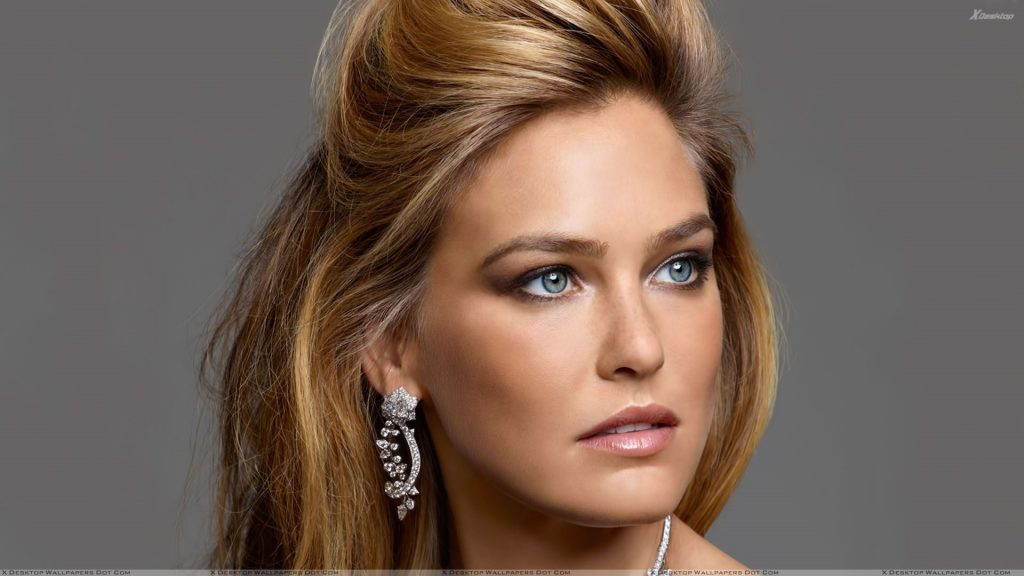 Bar Refaeli HD Full HD Background