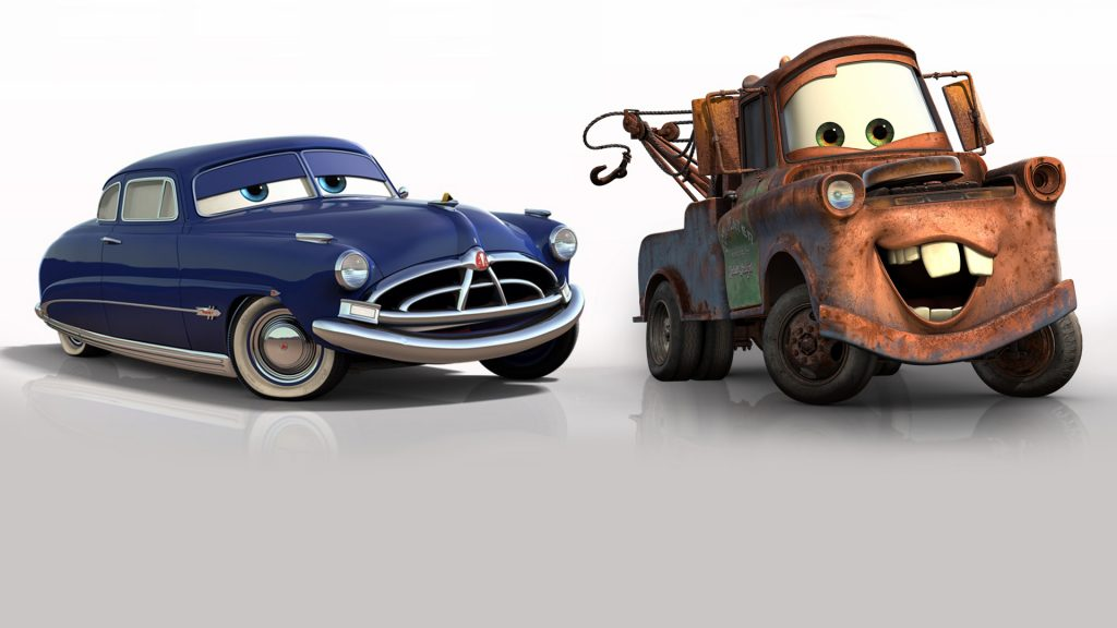 Cars Full HD Wallpaper