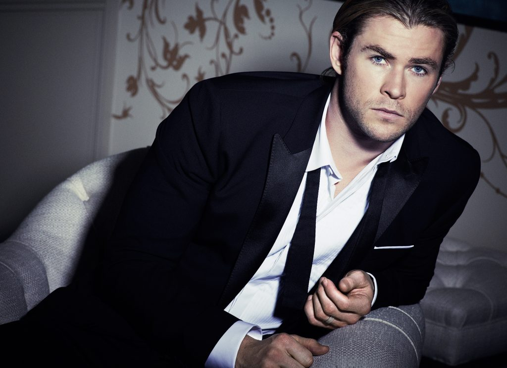 Chris Hemsworth Wallpaper