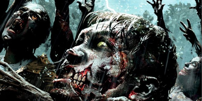 Dead Island: Riptide Wallpapers