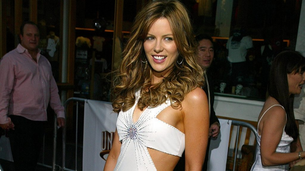 Kate Beckinsale HD Full HD Wallpaper