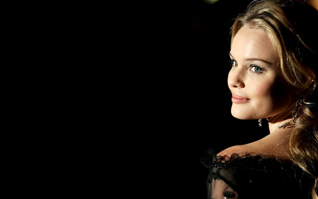 Kate Bosworth Widescreen Wallpaper