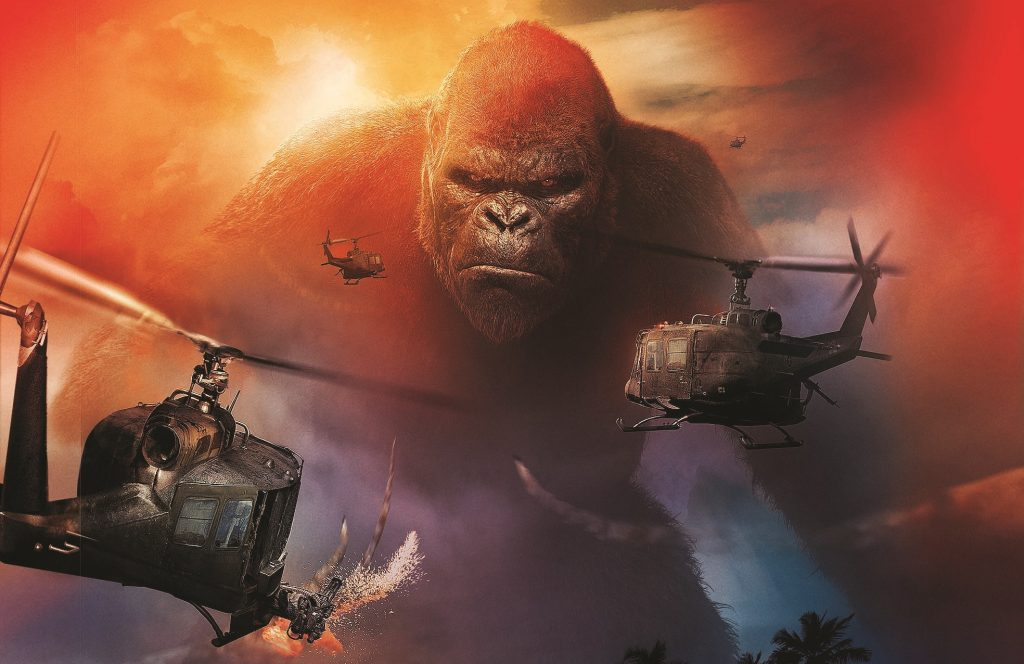 Kong: Skull Island Wallpapers, Pictures, Images