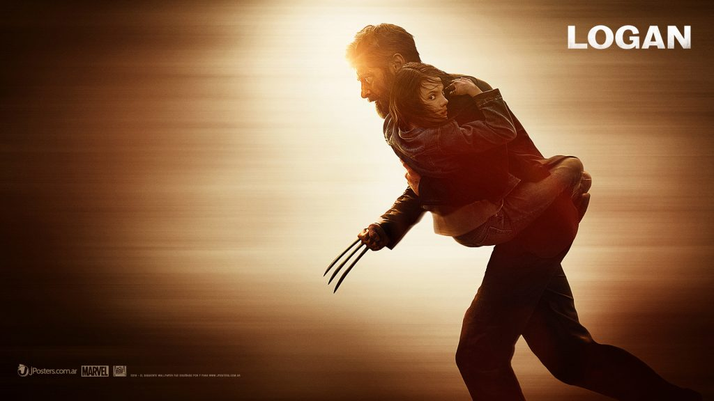 Logan Full HD Background