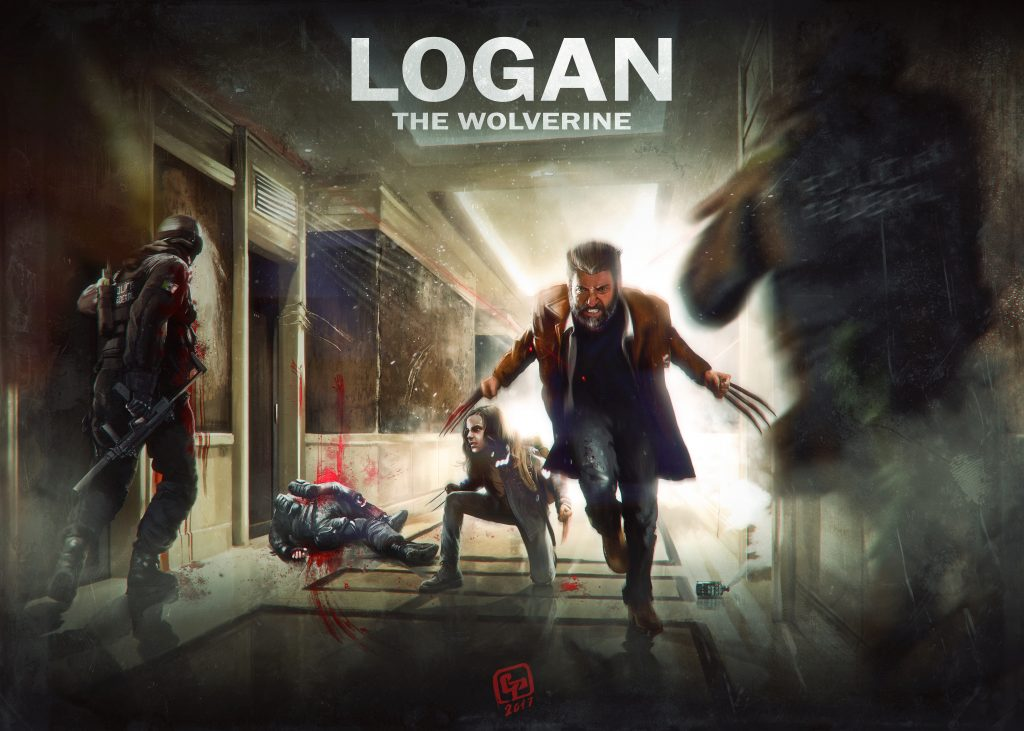 Logan Background