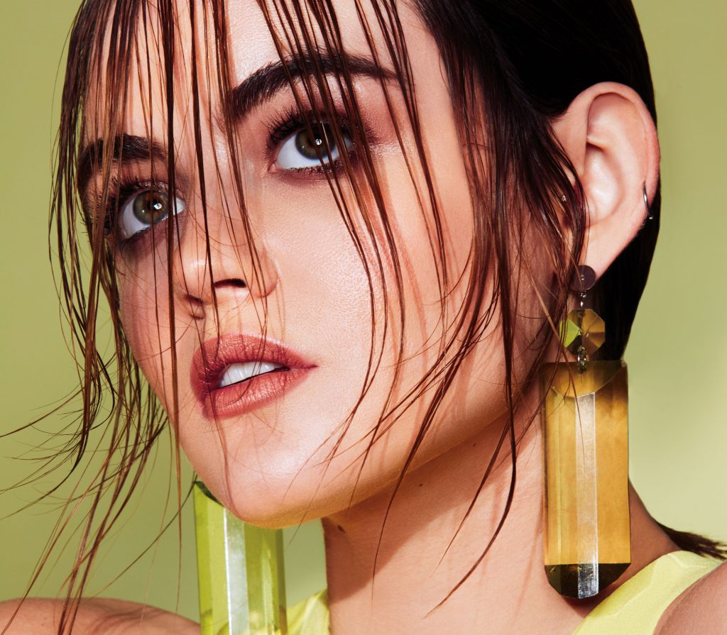 Lucy Hale Background