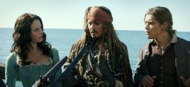 Pirates Of The Caribbean: Dead Men Tell No Tales Backgrounds