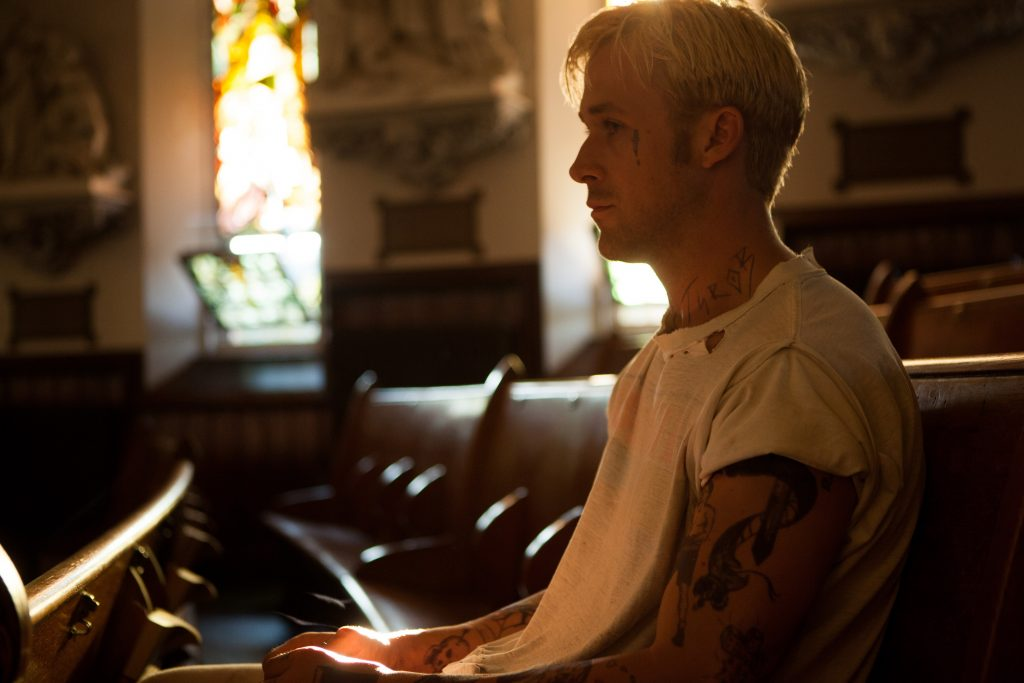 The Place Beyond The Pines Wallpaper
