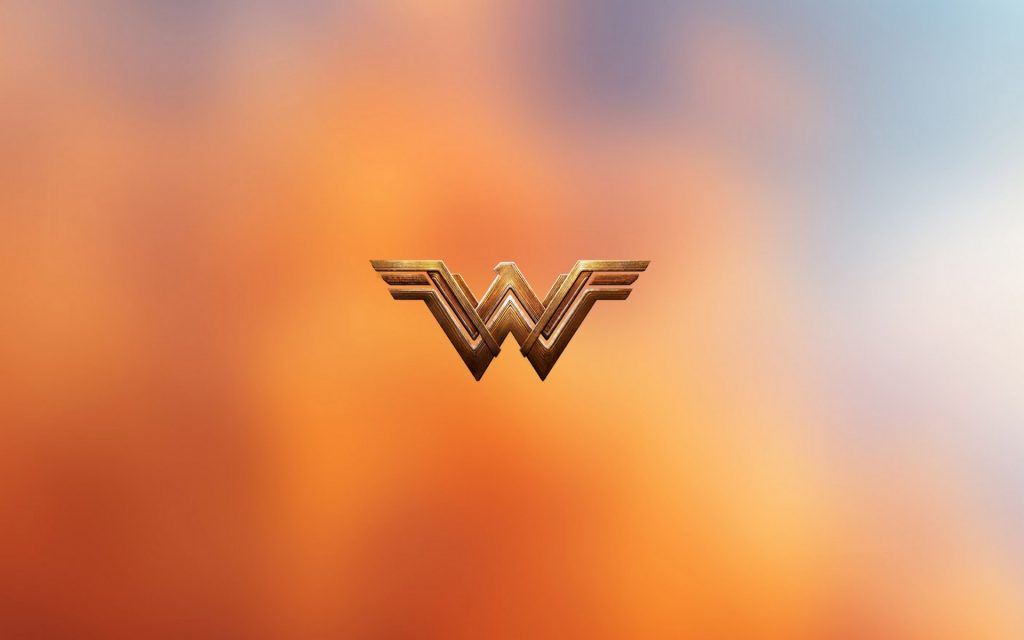 Wonder Woman HD Widescreen Background