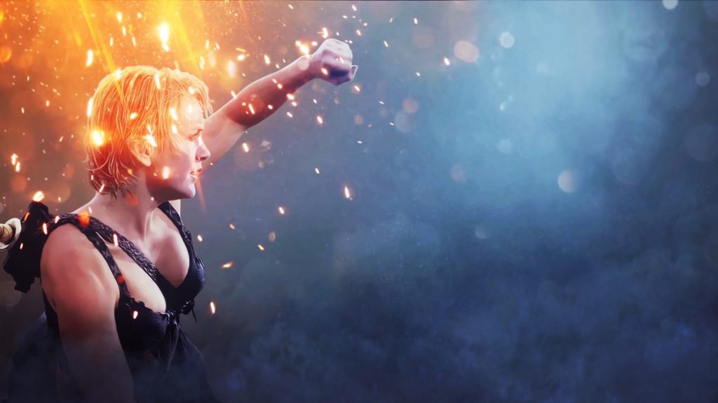 Xena: Warrior Princess Full HD Wallpaper
