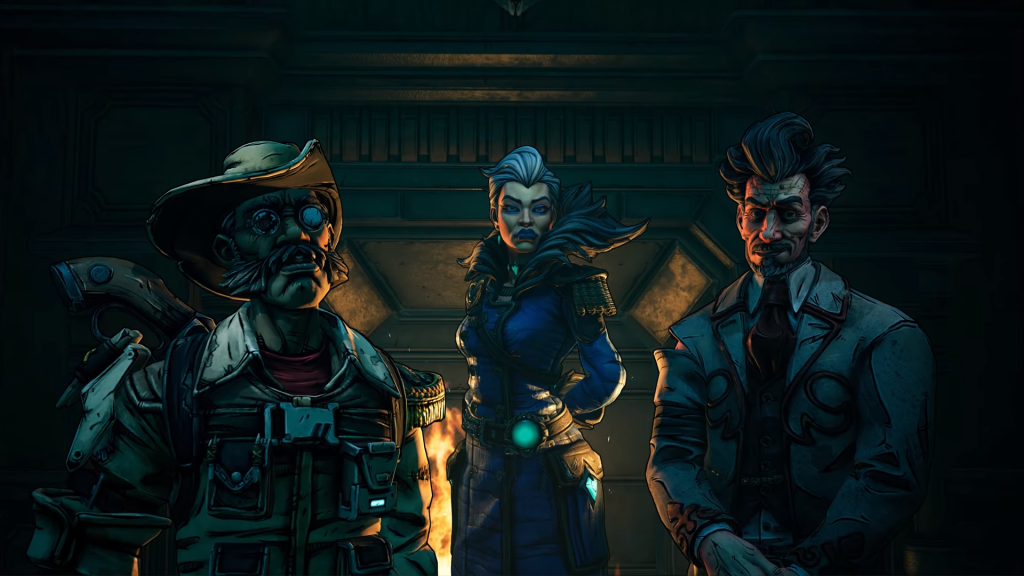 Borderlands 3 Full HD Wallpaper