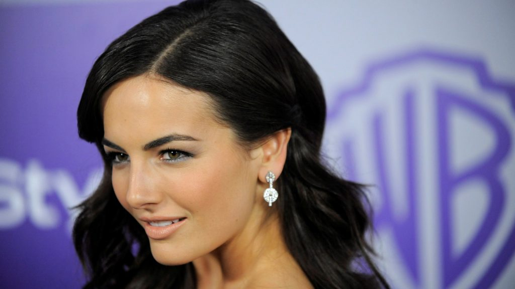 Camilla Belle Full HD Wallpaper
