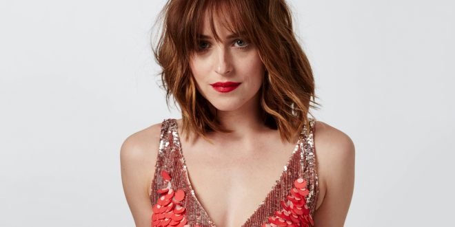 Dakota Johnson HD Wallpapers