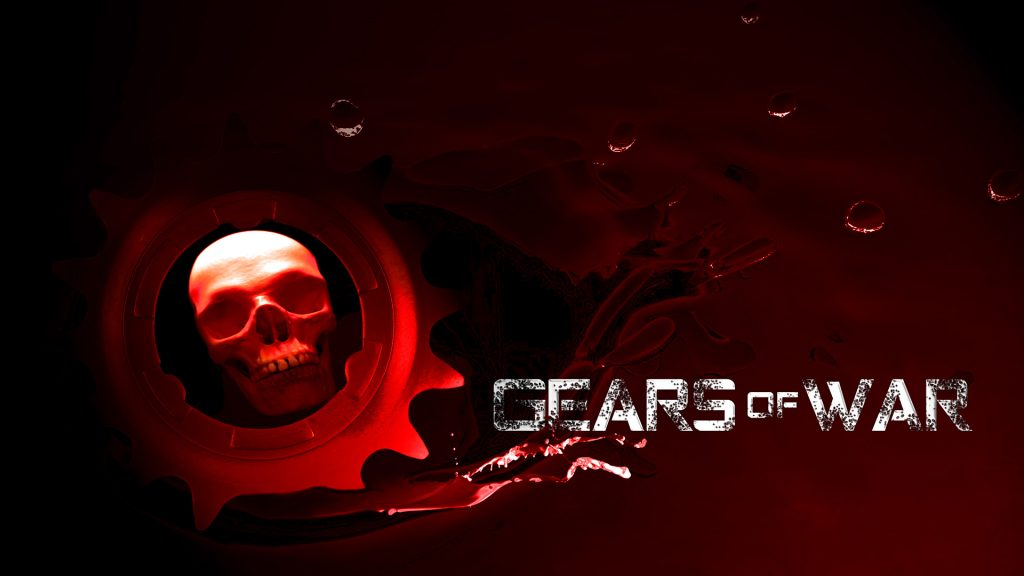 Gears Of War Full HD Wallpaper