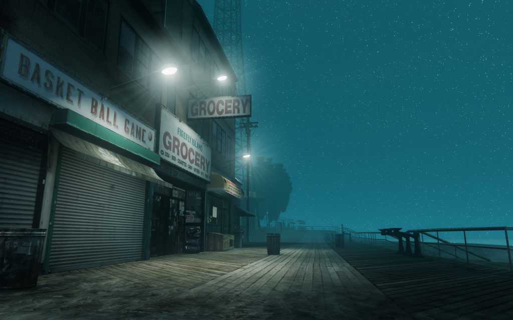 Grand Theft Auto IV Widescreen Wallpaper
