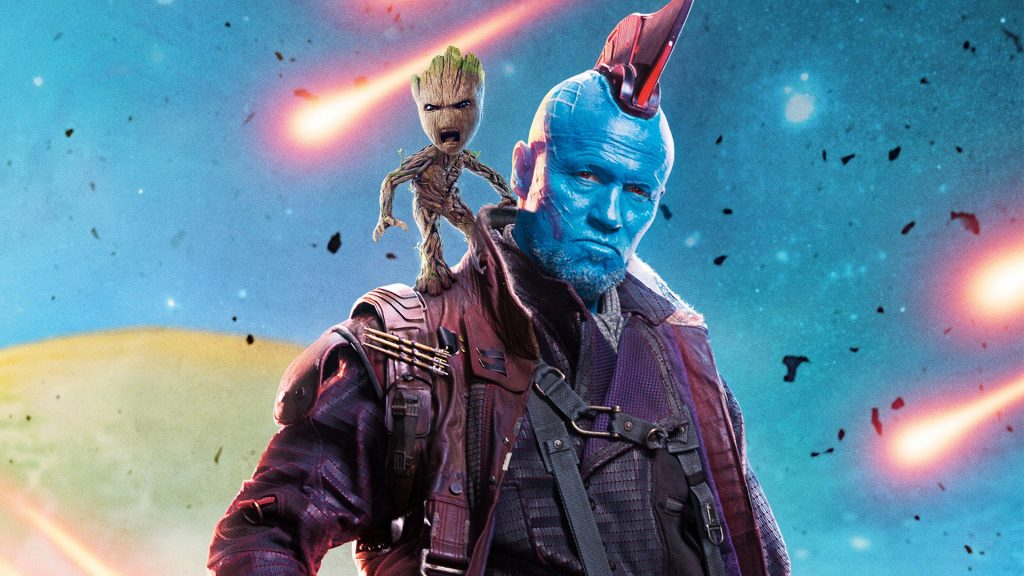 Guardians Of The Galaxy Vol. 2 HD Full HD Wallpaper