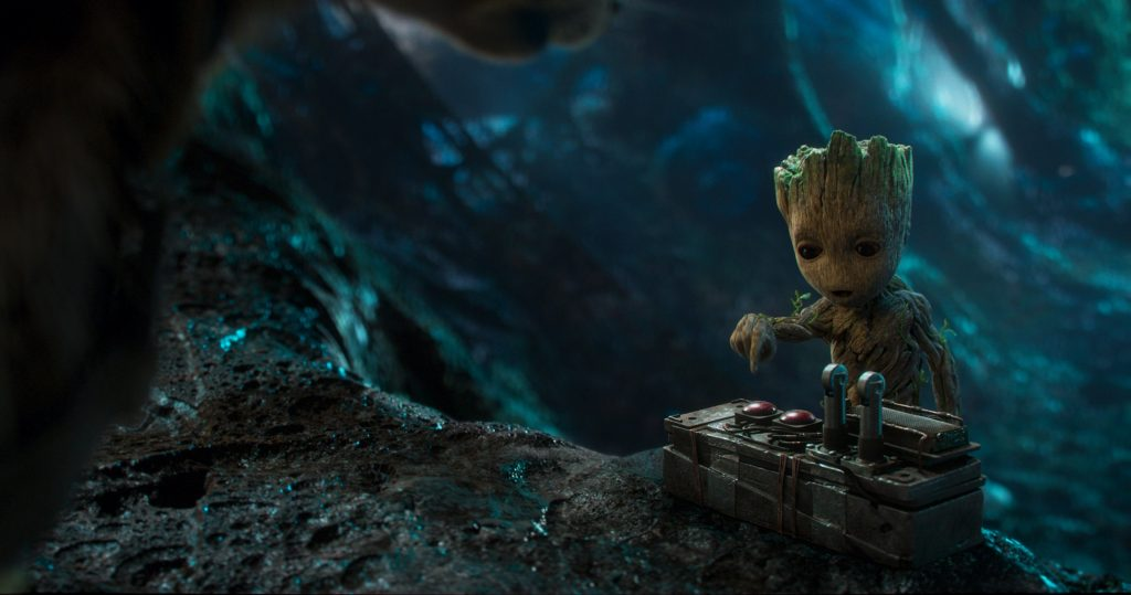 Guardians Of The Galaxy Vol. 2 HD Wallpaper