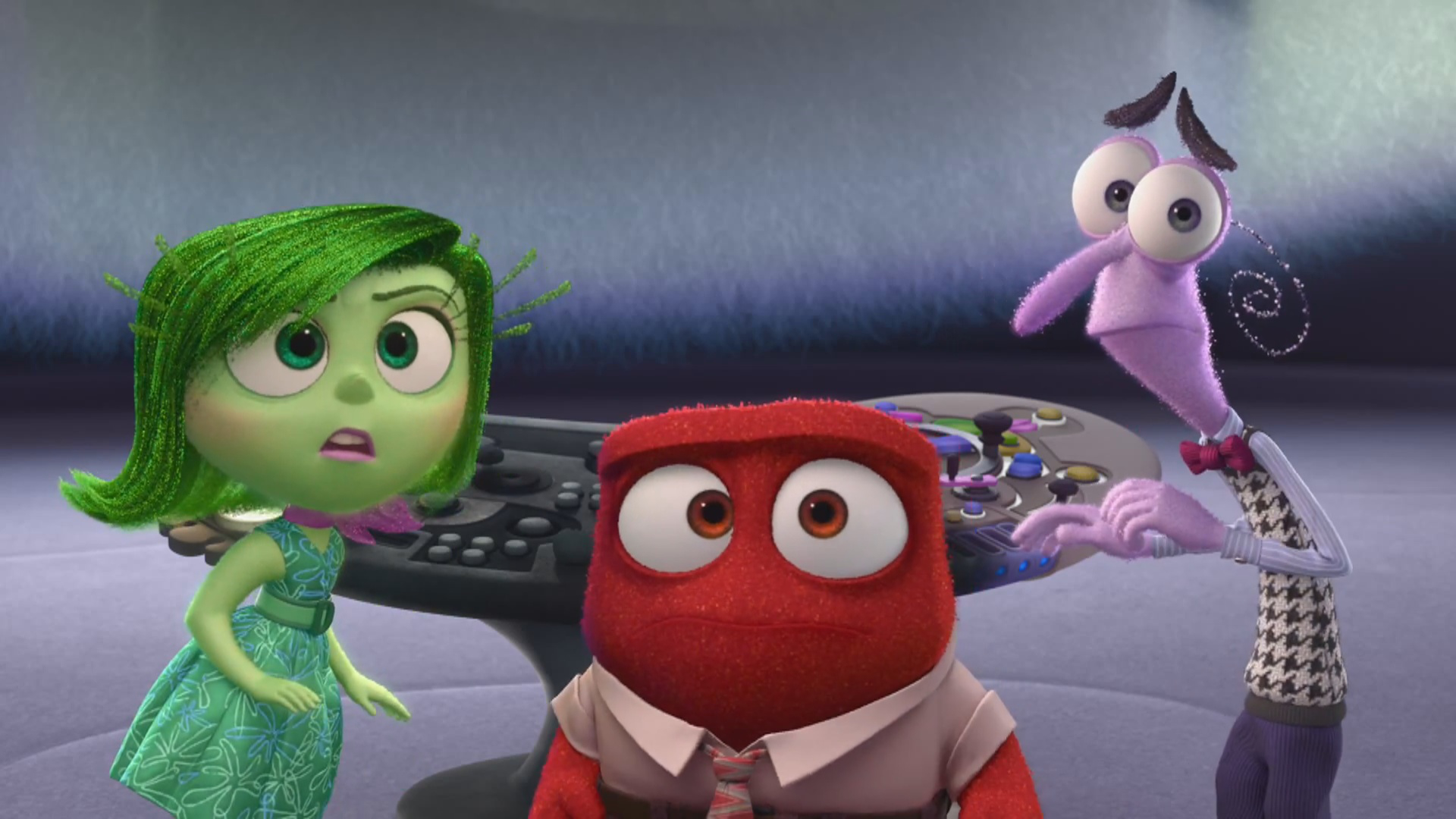 Inside Out Hd Wallpapers Pictures Images