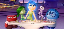 Inside Out HD Wallpapers