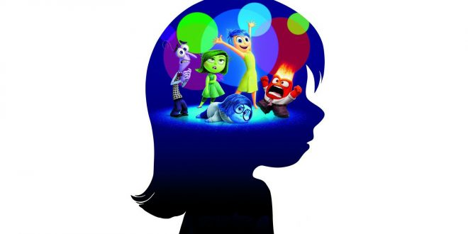 Inside Out HD Backgrounds