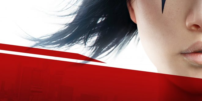 Mirror's Edge Catalyst HD Wallpapers